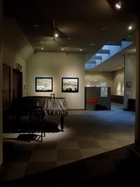 長野そぞろ歩き:おぶせ藤岡牧夫美術館その2 - 日本庭園的生活