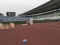 大阪ハーフマラソン - My ブログ