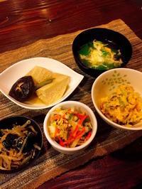 印籠煮 - Lammin ateria
