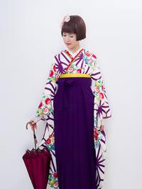 来月卒業式シーズン、袴レンタルは最終ご予約受付中 - それいゆのおしゃれ着物レンタル