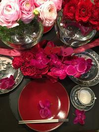 Happy Valentiene's day❤️ - Table & Styling blog