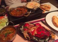 超お得な気分になれるインディアンレストランタンドーリ/デンボッシュ - 不味くないネーデルランド