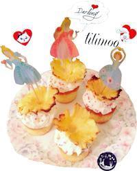 花の妖精ケーキ - titimoo