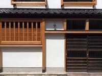 リノベの施工例「1部屋つぶして、そこをインナーガレージに・・・」編 - 岡山の実家・持家・空き家&中古の家をリノベする。