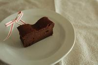 とっても簡単で美味しいガトーショコラのレシピ見つけました。 - はぐくむキッチン
