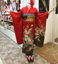 18日から店内で振袖フェア開催します!振袖30%OFF!! - Tokyo135° sannomiya