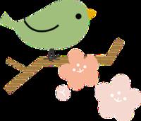 気のせい(庄田) - 柚の森の仲間たち