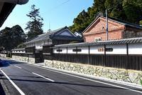 大洲新谷 池田邸 - ふらりぶらりの旅日記
