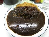 キッチン南海 神保町店    ☆☆☆☆ - 銀座、築地の食べ歩き