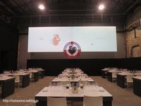 2日間のキャンティ・クラッシコワイン展示会 - イタリアワインのこころ