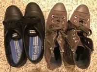 ■最近よく履いてる靴 - ALOHAs☆Diary
