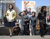 北朝鮮を非難している人たちの一部が不可解だ - 楽なログ