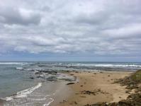 オーストラリア:Lorneの海辺のランチ - bluecheese in Hakuba & NZ:白馬とNZでの暮らし