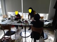 帽子教室 - がちゃぴん秀子の日記