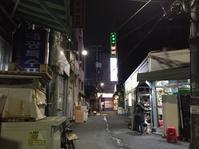 サムギョプサル&キムチチゲ♡① - さくらの気持ちとsuper Seoul♪
