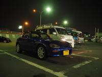 2016.10.20 カプチーノ車中泊の旅①厚木~由比 - ジムニーとカプチーノ(A4とスカルペル)で旅に出よう