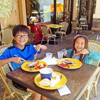幸せカフェ時間 - Osanpo-Life