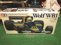 F104W WOLF WR1 - 鉄道趣味などのブログ