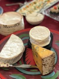 チーズの会 - カエルのバヴァルダージュな時間