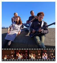 """【告知】3/12 ロックラ & TLMC presents """"浅草ロック"""" - studioニジマス BLOG"""