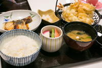ヘルシー定食、中々のお味でした♪@やよい軒 - Shimakaze Life     ~家族3人ゆる~い時間をプーケット島で楽しんでおります~
