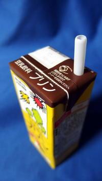 豆乳飲料 プリン - のうきんとと