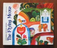 Ivan Gantschev:The Flying Mouse - Books