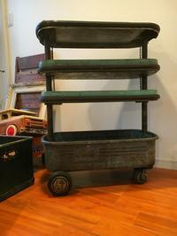 Caddy Tool Wagon - Port antiques ~港町雑記~