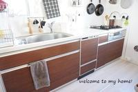 初心者ならではの食洗機レビュー! - welcome to my home!