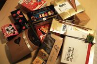 チョコレート - ぴんの助でございます