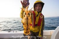 2017,02/15 ティップラン - 鯛ラバ遊漁船  Miyazaki Offshore Boat Game Marine Frog