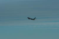 HND - 54 - fun time (飛行機と空)
