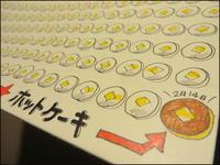 今年また(゚ω゚*ノ)ノ!??? ラランタインの 200枚★ - 菓子と珈琲 ラランスルール♪ 店主の日記。