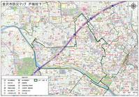 金沢市防災マップ(戸板校下)関連についてのお知らせ - 金沢市戸板公民館ブログ