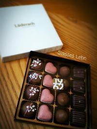 レダラッハのチョコレート - Siasses Lebn