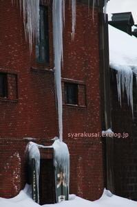 小樽雪あかりの路に行く8 - 写楽彩