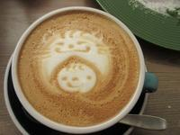 『Cafe Beato』@大阪市福島区。 - a&kashの時間。