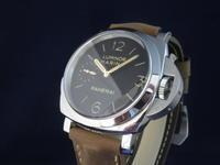 パネライ PAM00422 - 熊本 時計の大橋 オフィシャルブログ