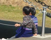 早春(春)の別れ - hibariの巣
