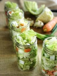 発酵野菜 - 菓野香な暮らし