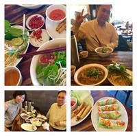 メルボルンで食べるベトナム料理(Pho) - bluecheese in Hakuba & NZ:白馬とNZでの暮らし