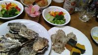牡蠣三昧 - ぷりぷりeveryday