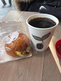 PRETZで朝食 - ハーバードで奮闘中、日本人救急医ブログ