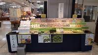 静岡伊勢丹 - 【飴屋通信】 京都の飴工房「岩井製菓」のブログ