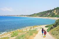 夏休み最後の海 - Osanpo-Life