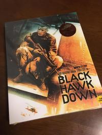 「ブラックホーク・ダウン」韓国版限定Blu-rayの事など - Suzuki-Riの道楽