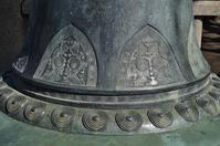 西本願寺 銅製灯籠 - たんぶーらんの戯言