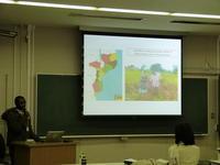レクチャー&交流会3/5@大阪「いまモザンビークで何が起きているのか?〜」 - Lifestyle&平和&アフリカ&教育&Others