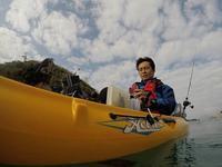 GoPro 2017年2月9日 - Pescador(釣り人)の日常