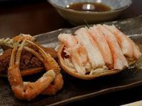 (金沢・北町)寿司ダイニングおく野(その2) - 松下ルミコと見る景色